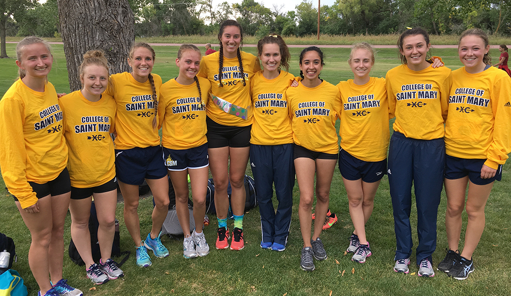 Photo for CSM runners take 10th place