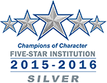 Champions of Character 2016